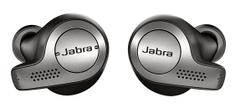 Jabra Elite 65t, titánovo-čierna 100-99000000-60