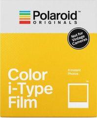 POLAROID Originals film i-Type, barvni, dvojno pakiranje