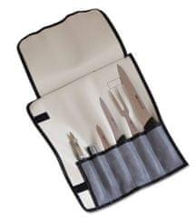 KDS komplet kuhinjskih nožev JUNIOR