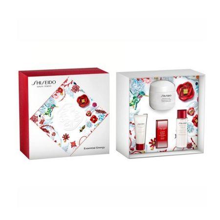 Shiseido Zestaw upominkowy Essential Energy Holiday