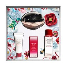 Shiseido Dárková sada Bio-Performance Lift Dynamic Holiday Kit
