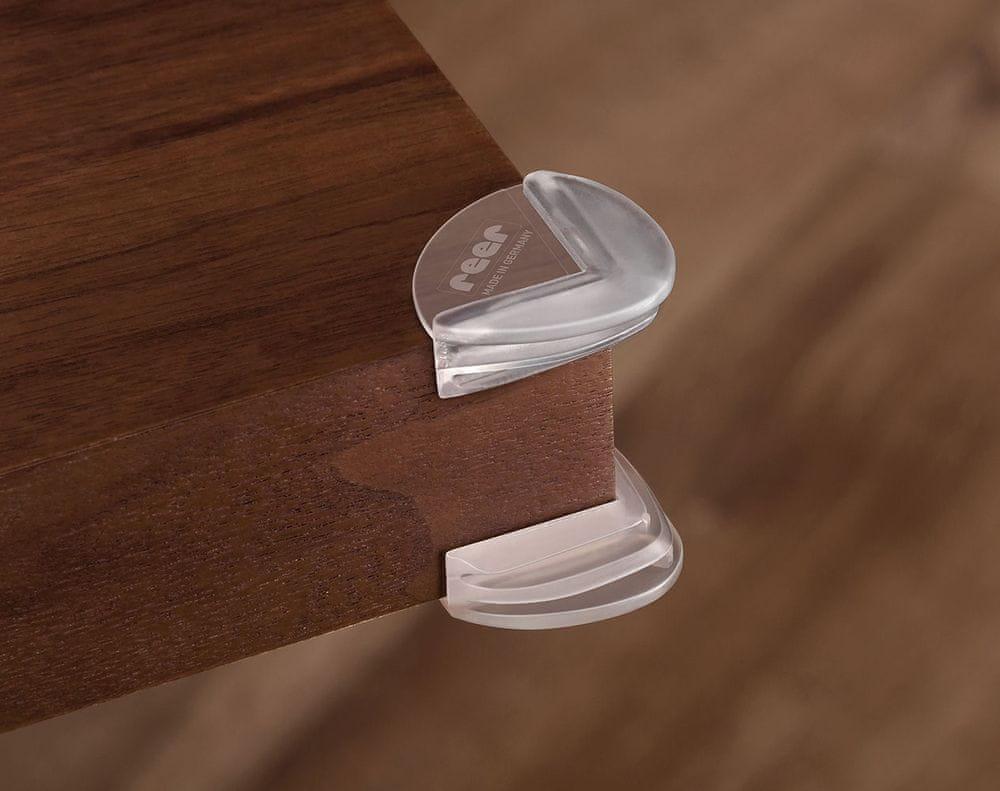 Reer Ochrana rohů stolu 4ks