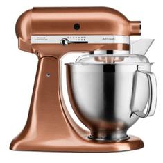 KitchenAid mikser Copper,bakreni (KA5KSM185PSECP)