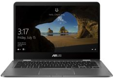Asus prenosnik UX461FA-E1035T i5-8250U/8GB/SSD256GB/14FHD/W10H (90NB0K11-M00400)