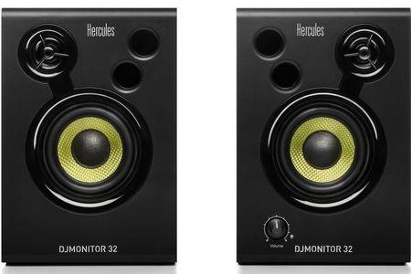 Hercules DJMonitor 32
