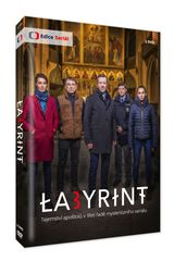 Labyrint III  (2DVD)    - DVD