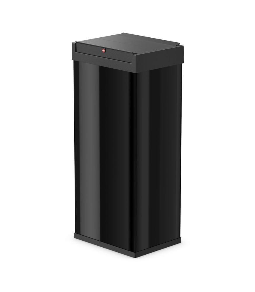 Hailo Big-Box Swing XL černá