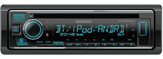 Kenwood Electronics KDC-BT530U