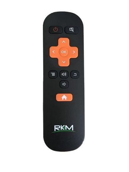 Rikomagic MK22 multimediální centrum