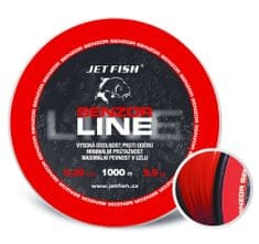 Jet Fish Senzor line Red 1000 m