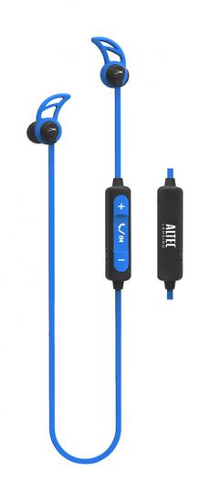 Altec Lansing Snake + Pocket, Bluetooth slušalke in zvočnik - komplet, moder