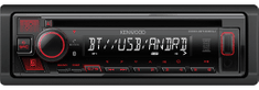 Kenwood Electronics KDC-BT430U