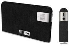 Altec Lansing Stone Bluetooth zvočnik 10W, AUX-in, črn