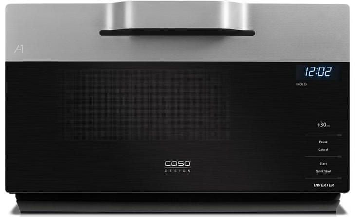 CASO IMCG 25 - použité