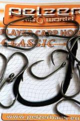 Pelzer Háček  Player Classic Carp Hook 12ks