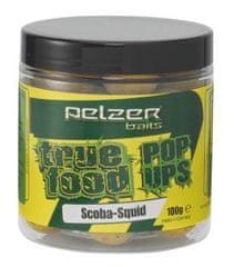 Pelzer Pop up True Food 100 g 20 mm