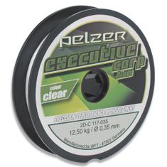 Pelzer Vlasec Executive Carp Line Crystal 400 m
