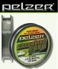 Pelzer Vlasec Executive Carp Line Green 1200 m