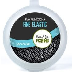 Easy Fishing PVA Punčocha Elastic Fine Náhradní Nápln 25 m 15 mm