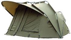 Pelzer Bivak All Weather Dome 2man + zimný prehoz