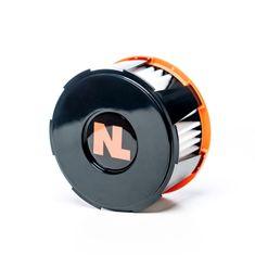 NANOLOGIX Respira Filtr nano Perfection P2