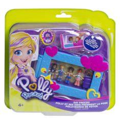 Mattel lalka Polly Pocket - kieszonkowy świat: schronisko górskie
