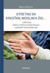 Nicolini Mário: Stretnú sa kresťan, moslim a žid...