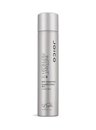 Azonnali frissítési stílus és felület (Dry Shampoo) 200 ml
