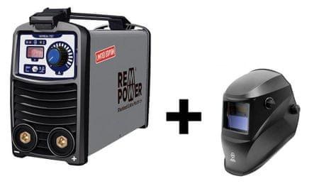 REM POWER varilni aparat WMEm 157 Limited Edition + varilna maska