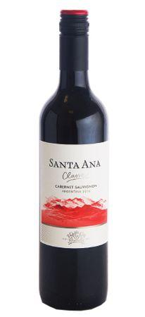 Santa Ana Cabernet Sauvignon