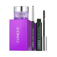 Clinique Ajándékcsomag a Mascara High Impact szempillaspirálra