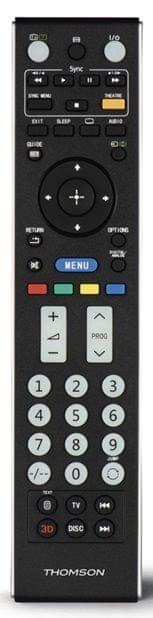 Thomson ROC1128SON univerzální ovladač pro TV Sony