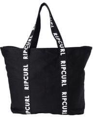 Rip Curl dámská černá taška Standard Tote Essentials