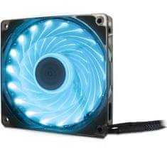 Inter-tech ventilator CPU ARGUS L-12025 AURA 120mm RGB