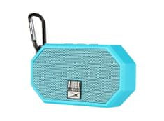 Altec Lansing Mini H2O Bluetooth zvočnik, odporen, mikrofon, AUX-in