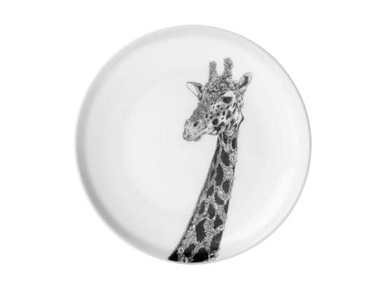 Maxwell & Williams Marini Ferlazzo talíř 20 cm Žirafa