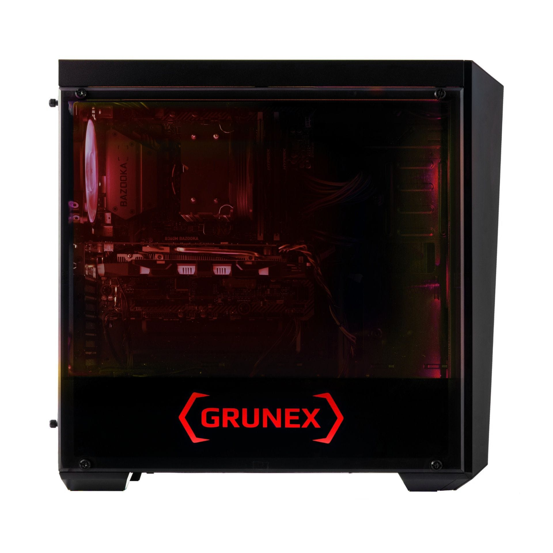 LYNX Grunex