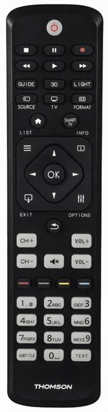 Thomson ROC1128PHI univerzální ovladač pro TV Philips