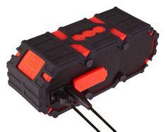 Altec Lansing Mini Life Jacket 2 Bluetooth zvočnik, odporen, mikrofon, AUX-in