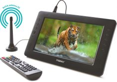 MAXXO Mini TV HD-T2 HEVC/H.265 - rozbaleno