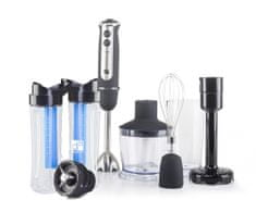G21 Set VitalStick 800 W, Black + Smoothie maker