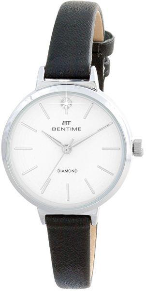 ec5ccadc5c2 Bentime Dámské hodinky s diamantem 007-9MB-PT12024A