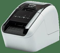 Brother tiskalnik nalepk QL-800
