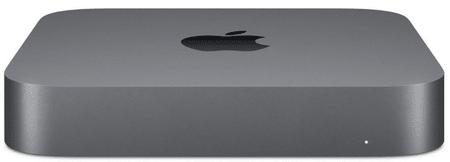 Apple nettop Mac mini QC i3 3,6GHz/8GB/SSD128GB/macOS - INT