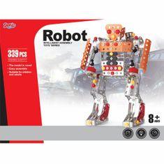 Denis kreativni set - robot
