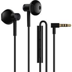 Xiaomi slušalke Mi Dual Driver, črna