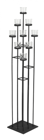 Koopman Svícen na svíčky 116 cm