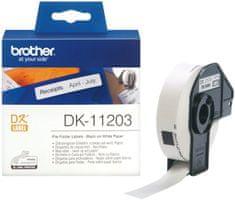 Brother DK-11203 (DK11203)