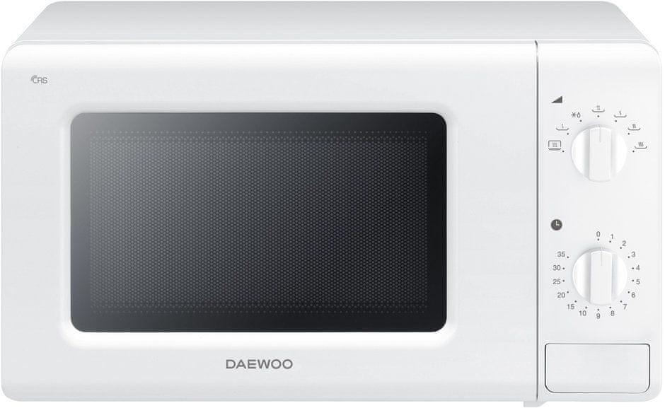 Daewoo KOR 6S22W