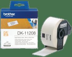Brother termalne naljepnice DK11208, 38 x 90 mm